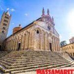 Berwisata di Cattedrale di San Cerbone, Massa Maritima