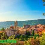 Menyusuri Keindahan Massa Marittima di Tuscany