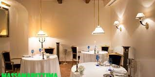 Restoran Bracali di Massa Maritima, Italia