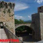 Wisata Torre Del Candeliere di Massa Marittima