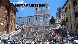 Wisata Spanish Steps, Spot Foto yang Menawan