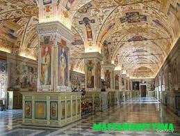 Wisata ke Museum Vatikan Dengan Koleksi Ratusan Arca