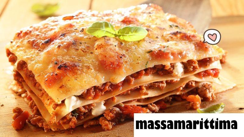 13 Makanan Italia Ikonik dan Yang Wajib Dicoba