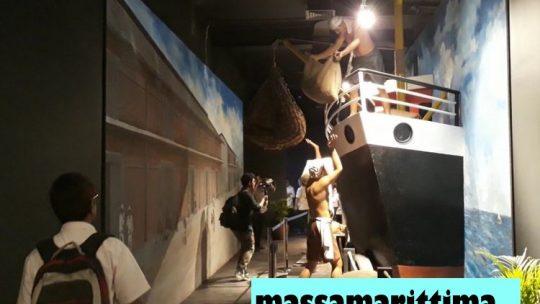 5 Wisata Museum Laut di Italia