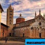 Kunjungi Massa Marittima di Tuscany, Kota Katedral dengan Museum-museum Penting