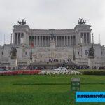 Panduan Perjalanan Backpacking Italia