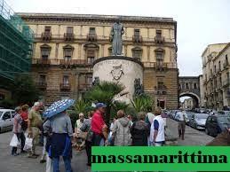 Tempat & Atraksi yang Harus Dilihat di Catania, Italia