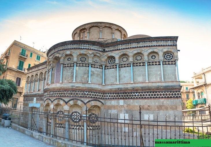 Travel Guide : Hal Yang Dapat Dilakukan Di Messina (Italia)
