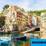 9 Tempat Mengagumkan untuk Dikunjungi di Riviera Italia
