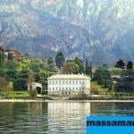Wisata Danau Como, Italia
